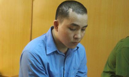 'Ma men' giết người sau cuộc nhậu ở nghĩa trang Bình Hưng Hòa