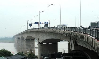 Có thể cấm cầu Vĩnh Tuy, Thanh Trì, Nhật Tân vì siêu bão Mangkhut