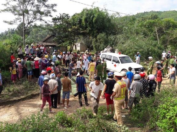 Hé lộ nguyên nhân xe bồn tông xe khách, 12 người chết ở Lai Châu - 1