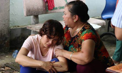 Tai nạn thảm khốc 13 người chết ở Lai Châu: Tang thương bao phủ bệnh viện