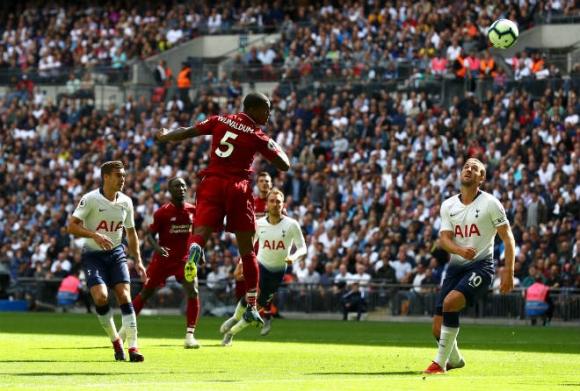 Tottenham - Liverpool:
