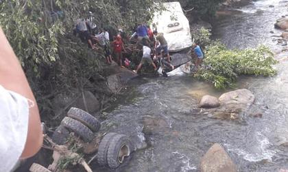 Tai nạn thảm khốc ở Lai Châu, 11 người tử vong
