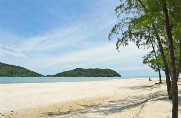 Cung điện vàng ròng - điểm du lịch mới cho những ai muốn quay lại Thái Lan - 2