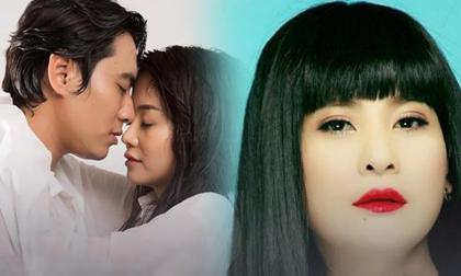 An Nguy - Cát Phượng: Ai mới là nạn nhân trong cuộc tình tay ba với Kiều Minh Tuấn?