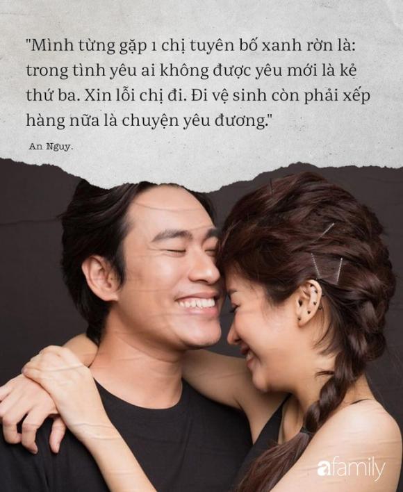 Đàn bà như Cát Phượng chắc chỉ có một, đàn ông như Kiều Minh Tuấn càng khó có hai!