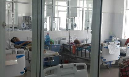 Vợ và con tử vong, chồng nguy kịch khi đi du lịch ở Đà Nẵng