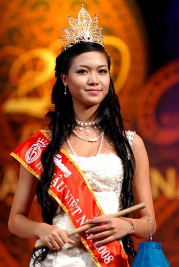 Hoa hậu Việt Nam 2008 - Thùy Dung: Chiếc vương miện năm 18 tuổi không đổi được 10 năm lạc lõng giữa showbiz - Ảnh 1.