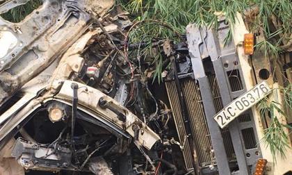 Vụ tai nạn 13 người chết ở Lai Châu: Ai sẽ phải bồi cho các nạn nhân?