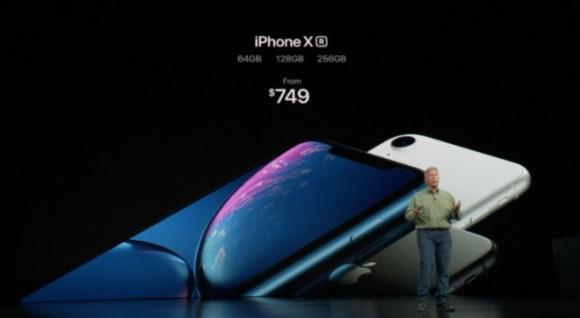 6 lý do thuyết phục bỏ qua iPhone Xs để chọn mua iPhone Xr - 1