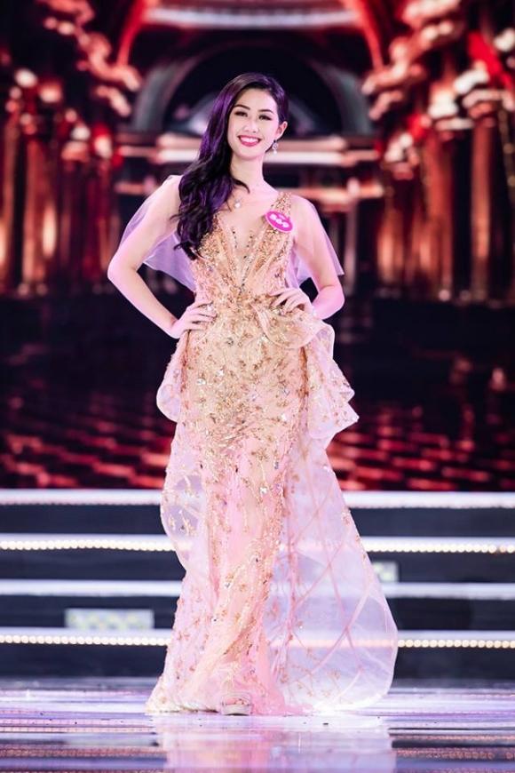 Nữ sinh 18 tuổi Quảng Nam đăng quang Hoa hậu Việt Nam 2018 - 5