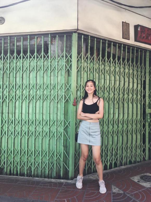 Cuộc sống ít biết của Tân Hoa hậu Việt Nam Trần Tiểu Vy trước ngày đăng quang - Ảnh 10.