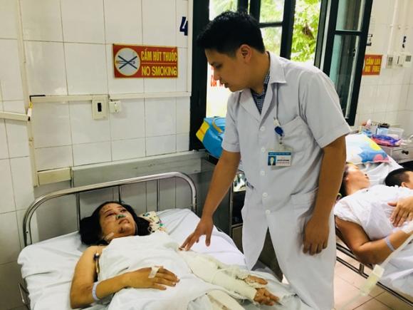 3 nạn nhân sống sót trong vụ tai nạn thảm khốc ở Lai Châu giờ ra sao? - 1