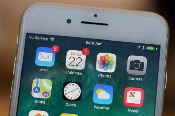 6 điều iPhone 8