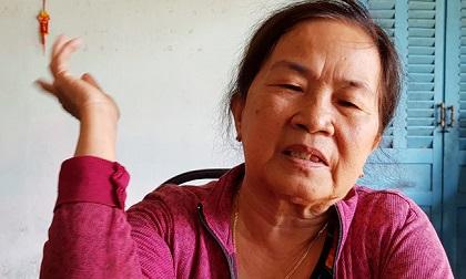 Người chị kể lúc thấy thi thể em gái cắm đầu trong thùng nước