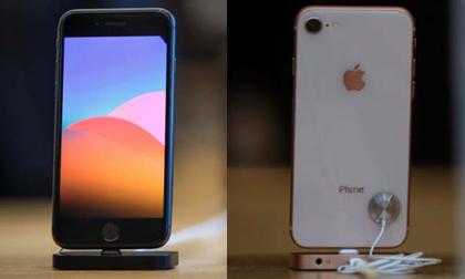 6 điều iPhone 8 'ăn đứt' iPhone XS mặc dù giá rẻ bằng nửa