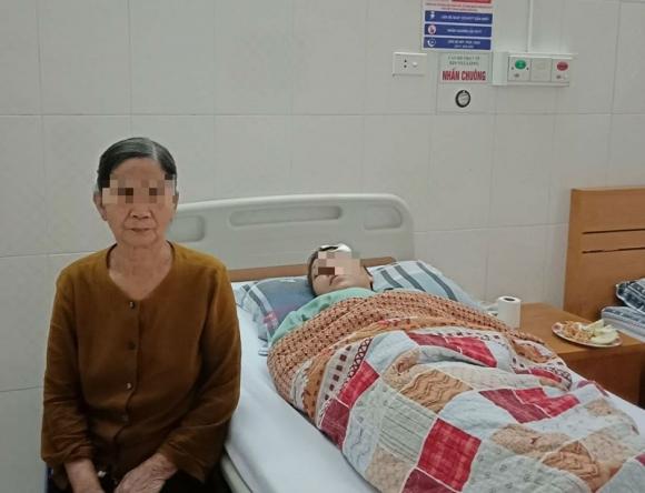 Tâm sự cay đắng của người vợ bị chồng cắt gân chân - ảnh 2