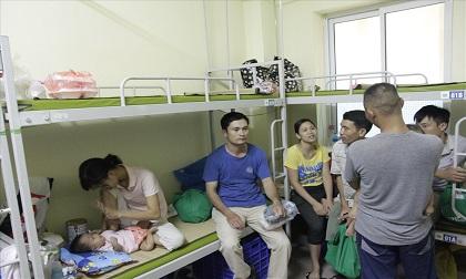Những mẩu chuyện xám tro, cay xè trong vụ cháy 19 căn nhà gần Bệnh viện Nhi Trung ương