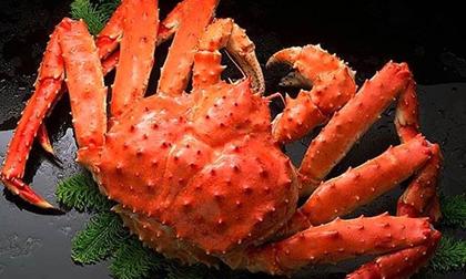 Giới nhà giàu Việt ngày càng chịu chi cho hải sản nhập khẩu tiền triệu