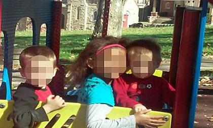 Sự thật kinh hoàng trong căn nhà 4 đứa trẻ sống cùng thi thể bố mẹ nhiều ngày