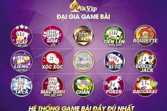 """Đường dây đánh bạc của Phan Sào Nam: Con bạc """"đốt"""" tiền khủng thế nào? - 1"""