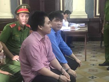 TP HCM: Kế hoạch trả thù chết người của 2 thanh niên vùng ven - Ảnh 1.