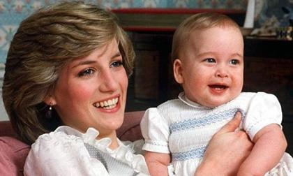 Căn bệnh sau sinh khiến Công nương Diana muốn tìm đến cái chết, chị em nào cũng có thể mắc