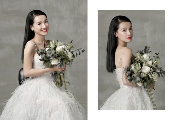 Sau bao lần chờ đợi, bộ ảnh cưới tuyệt đẹp của Nhã Phương - Trường Giang cũng đã được hé lộ  - Ảnh 2.