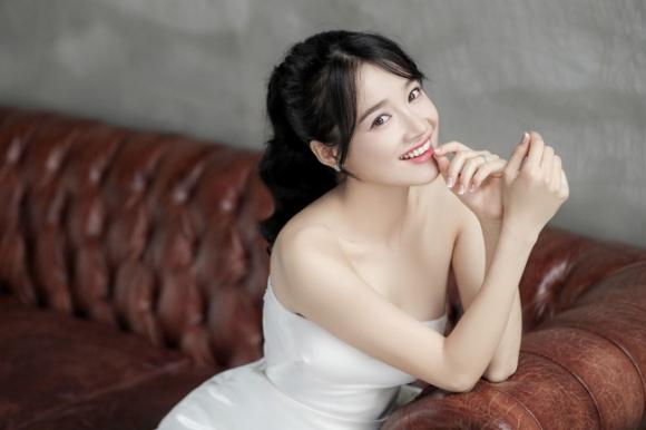 Sau bao lần chờ đợi, bộ ảnh cưới tuyệt đẹp của Nhã Phương - Trường Giang cũng đã được hé lộ  - Ảnh 12.