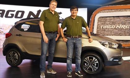 Ô tô SUV giá 177 triệu: Siêu rẻ, sốt khắp thị trường