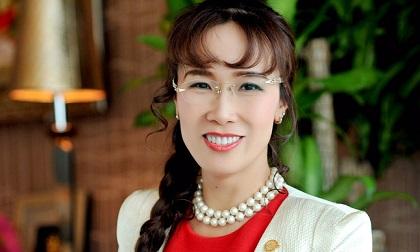 """Thị trường """"thăng hoa"""", nhóm """"nữ tướng"""" Việt kiếm hàng trăm tỷ đồng"""