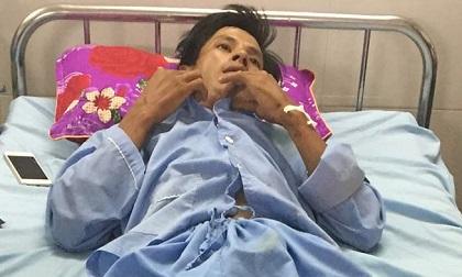 Thảm án ở Thái Nguyên: Người bố kể phút chống trả sát thủ, cứu con trai nhỏ
