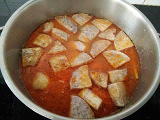 Bí kíp tuyệt đỉnh làm vịt nấu chao ngon xuất sắc - 5