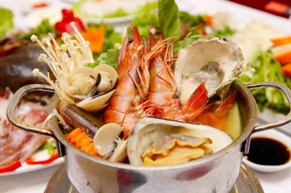 Ăn hải sản cần nhớ kỹ điều này để tránh bị ngộ độc - 1