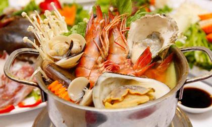 Ăn hải sản cần nhớ kỹ điều này để tránh bị ngộ độc