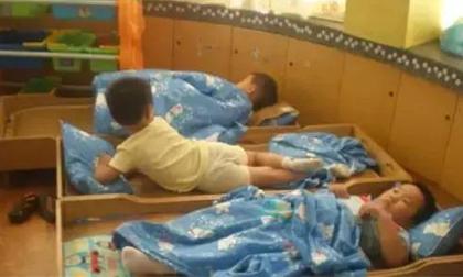 Bé trai 5 tuổi tử vong sau giấc ngủ trưa ở trường, nguyên do nhiều cha mẹ mắc phải
