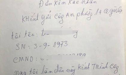 Cặp vợ chồng ở Sài Gòn trình báo bị cướp 2 tỷ đồng