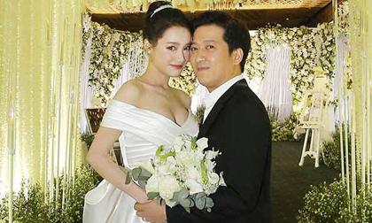 Những chuyện lạ lùng chỉ thấy trong đám cưới của Trường Giang - Nhã Phương