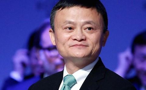 Jack Ma: Không thể trông cậy vào cơ hội kinh doanh có được qua chén rượu - 1