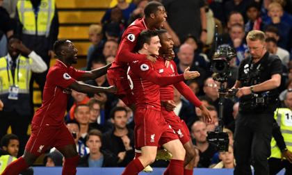 Chelsea - Liverpool: Kèo trái siêu sao & siêu phẩm không tưởng phút 89