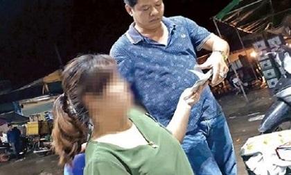 """Hé lộ về """"ông trùm quyền lực ngầm"""" khiến tiểu thương chợ Long Biên khiếp sợ"""