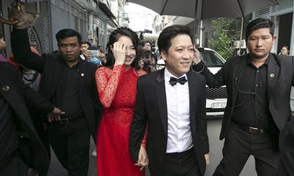 Giải mã 3 tin đồn xôn xao về đám cưới xa xỉ của Trường Giang, Nhã Phương