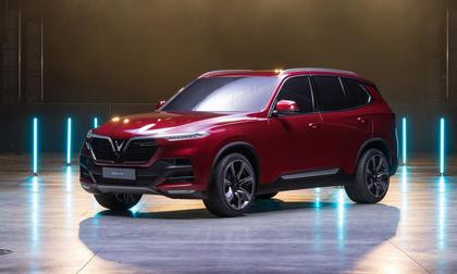Để ra mắt xe tại Paris Motor Show, Vinfast phải chi đắt đỏ thế nào?
