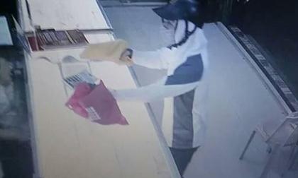 Thanh niên cướp tiệm vàng ở Nam Định có biểu hiện 'thần kinh không bình thường'