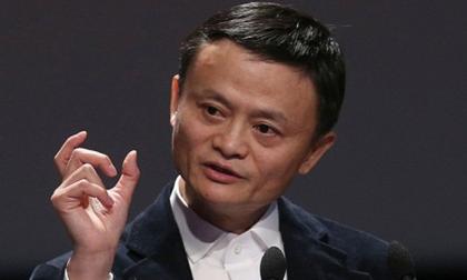 Lời khuyên tỷ phú: 'Hãy là chính mình, đừng là Jack Ma'