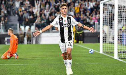 Juventus - Young Boys: Ngôi sao thay Ronaldo săn hat-trick tuyệt đỉnh