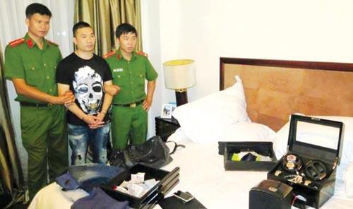 Quá khứ lẫy lừng của trùm đường dây ma túy lớn nhất Sài Gòn - Ảnh 1.