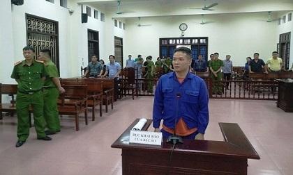 Bị tuyên 20 năm tù về tội Giết người, bị cáo một mực kêu oan