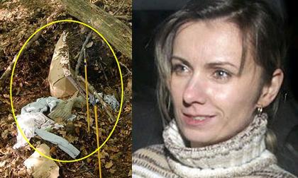 Thoát chết ngoạn mục, bà mẹ trẻ vạch trần kế hoạch chôn sống trong rừng sâu của gã bạn trai độc ác