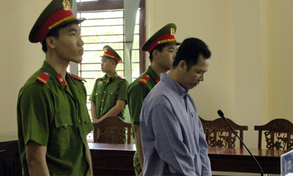 20 năm tù cho nam thanh niên giết 'người tình' khi mang thai