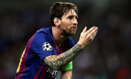 Tottenham - Barcelona: Siêu hấp dẫn màn rượt đuổi 6 bàn